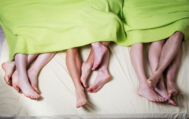 妊婦 足がつる
