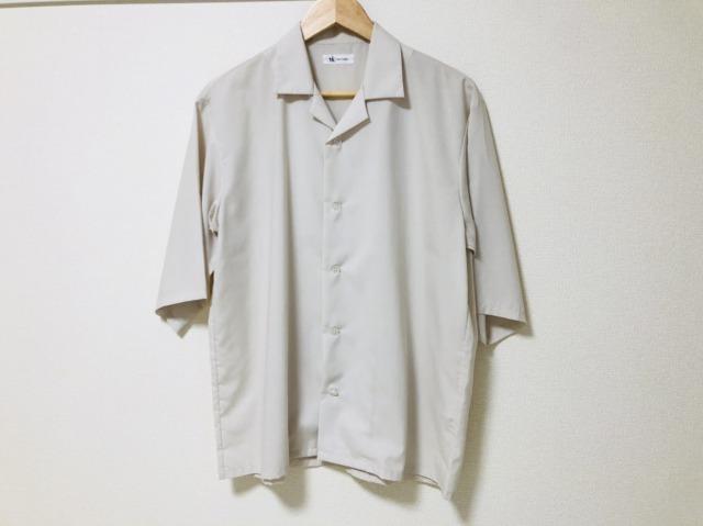 タケオキクチ シャツ