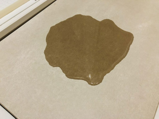 珪藻土マット 復活